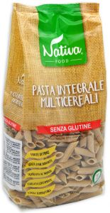 Nativa Multigrain Penne 400 g.