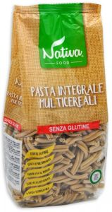 Nativa Caserecce Multigrains 400 g.