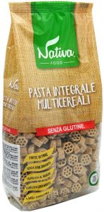 Nativa Multigrain Margherite 400 g.
