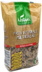 Nativa Multigrain Regine  400 g.