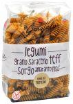 Garofalo Fusilli Legumi e Cereali 400 g.
