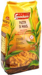 Molino Spadoni Fusilli de Maïs 500 g.