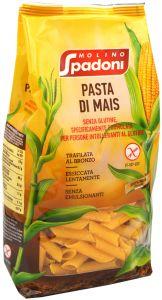 Molino Spadoni Penne Rigate de Maïs 500 g.