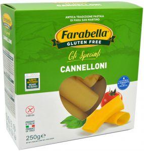 Farabella Cannelloni Sans Gluten 250 g.