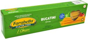 Farabella Bucatini Sans Gluten 250 g.