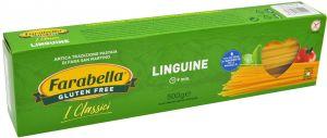 Farabella Linguine Sans Gluten 500 g.