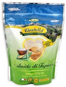 Farabella Amidon de Tapioca 500 g.