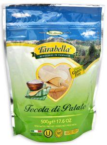 Farabella Fécule de Pomme de Terre 500 g.
