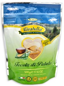 Farabella Potato Starch 500 g.