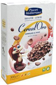 Piaceri Mediterranei Cocoa Flakes 300 g.