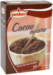 Pedon Bitter Cocoa 75 g.