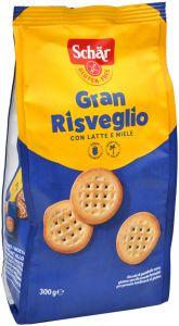 Schär Gran Risveglio Gluten Free 300 g.