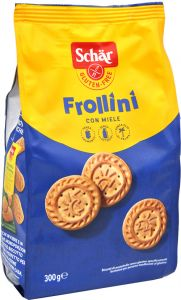 Schär Frollini Senza Glutine 300 g.