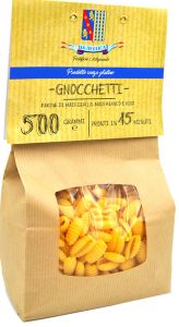 Della Monica Gnocchetti Sans Gluten 500 g.