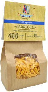 Della Monica Casereccia Sans Gluten 400 g.