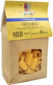 Della Monica Paccheri Sana Gluten 400 g.