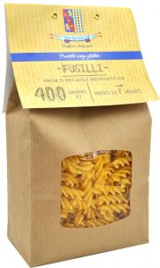 Della Monica Fusilli Senza Glutine 400 g.