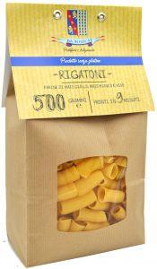 Della Monica Rigatoni Sans Gluten 500 g.