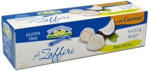 HappyFarm Gli Zaffiri 4 X 11 g.