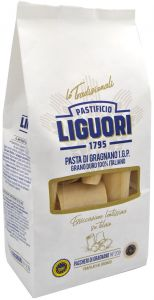 Liguori Durum Wheat Paccheri IGP 500 g.
