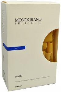 Monograno Felicetti Durum Wheat Pache Bio 500 g.