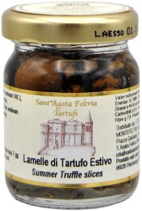 Sant'Agata Tartufi Slices of Summer Truffle 50 g.