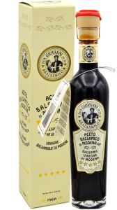 Don Giovanni Balsamic Vinegar of Modena IGP 250 ml.