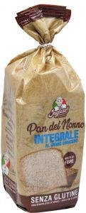 Inglese Pane del Nonno Integrale Senza Glutine 300 g.