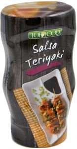 Top Food Salsa Teriyaki 320 g.