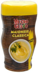 Mucho Gusto Mayonnaise Classique 260 g.