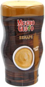 Mucho Gusto Moutarde 285 g.