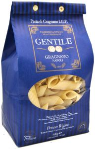 Gentile Penne Rigate IGP 500 g.