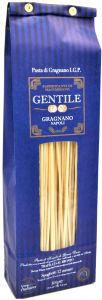 Gentile Durum Wheat Spaghetti IGP 500 g.