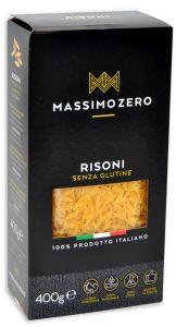 Massimo Zero Risoni Sans Gluten 400 g.
