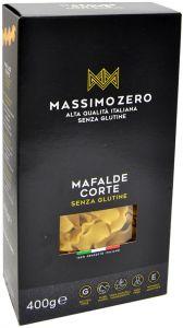 Massimo Zero Mafalde Corte Gluten Free 400 g.