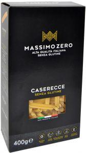 Massimo Zero Caserecce Gluten Free 400 g.