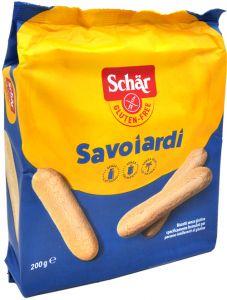 Schär Savoiardi Gluten Free 200 g.