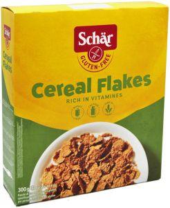 Schär Cereal Flakes  Gluten Free 300 g.