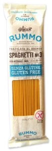 Rummo Spaghetti n°3 Gluten Free 400 g.