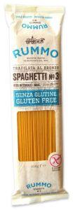 Rummo Spaghetti n°3 Sans Gluten 400 g.