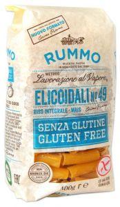 Rummo Elicoidali n°49 Sans Gluten 400 g.