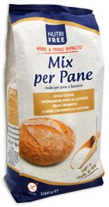Nutrifree Bread Mix 1 Kg.