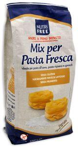 Nutrifree Pasta Mix Gluten Free 1 Kg.